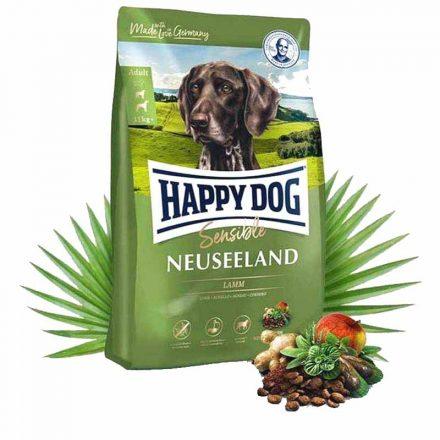 Happy Dog Kutyatáp Sensible Neuseeland Bárány+Zöldkagyló  1Kg