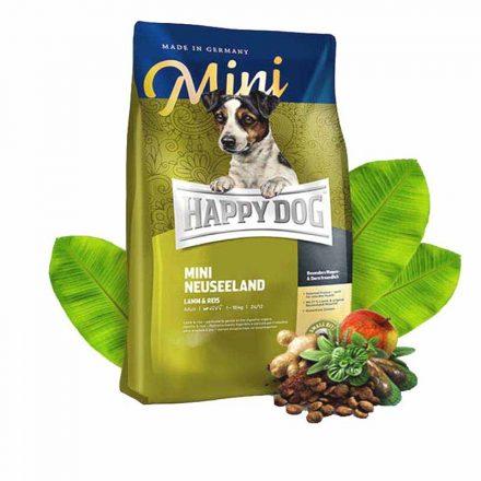 Happy Dog Kutyatáp Mini Neuseeland  1Kg